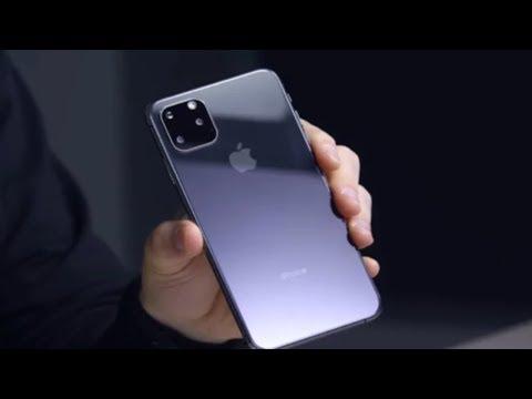Vừa ra mắt Iphone 11, Apple lại cán mốc nghìn tỷ USD?!