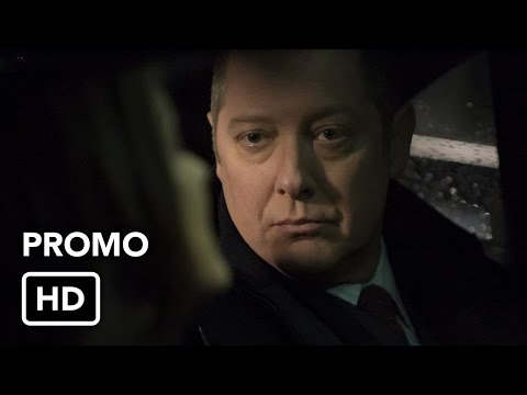 The Blacklist 2.17 (Preview)