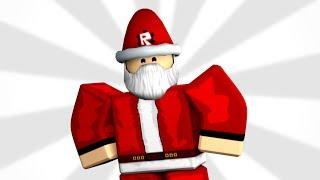 Roblox Merry Christmas