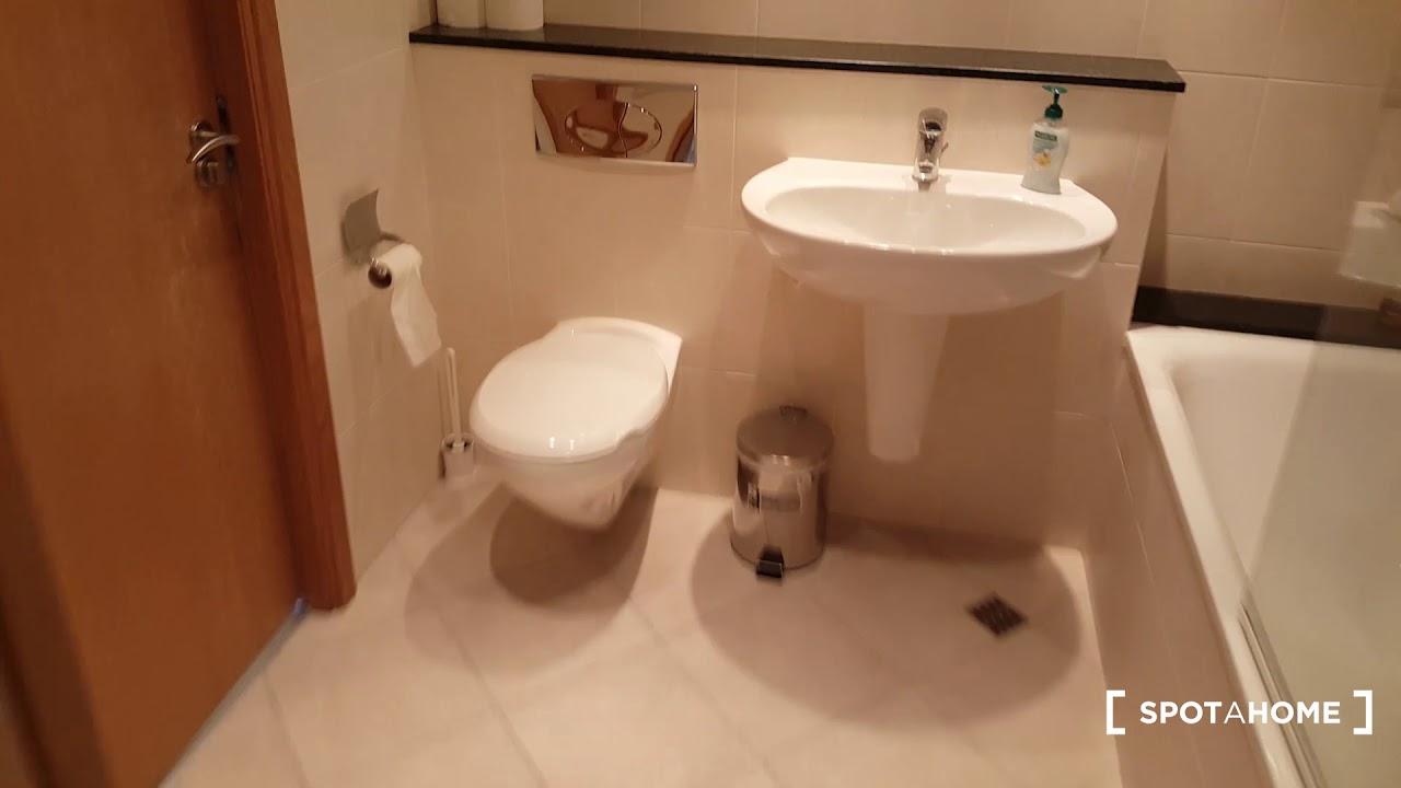 Amazing 2-bedroom apartment for rent in Ballsbridge