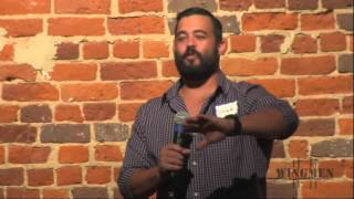 I'll Die Before I Quit... a Navy Seal Testimony | Chad Williams