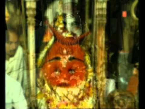 भैरव चालीसा
