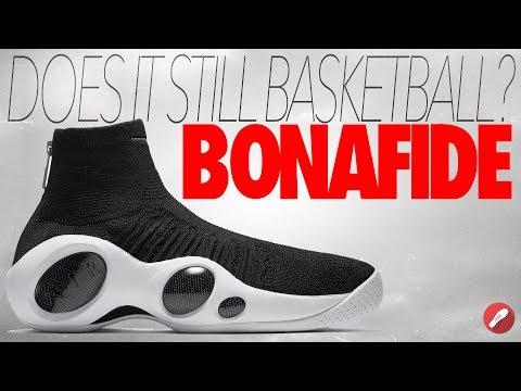 Does It Basketball? Nike Flight Bonafide!