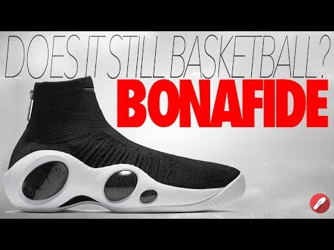 Does It Basketball? Nike Flight Bonafide!