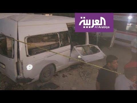 العرب اليوم - شاهد: هجوم إرهابي في الفحيص عقبه اشتباكات في السلط
