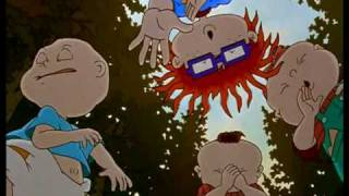 The Rugrats Movie (1998) Video