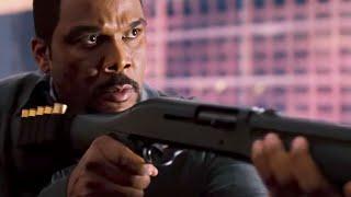 Alex Cross (2014) Official Trailer - Tyler Perry, Matthew Fox