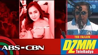 DZMM TeleRadyo: Boyfriend Of Teen Who Died In Alleged Drug Overdose, Still A No-show: PDEA