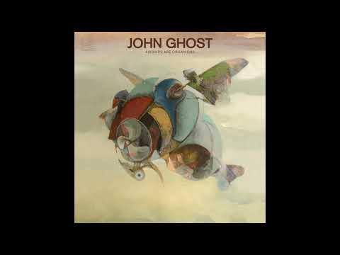 John Ghost - Time//Traveler online metal music video by JOHN GHOST