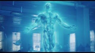 Watchmen - I Feel Fear for The Last Time - sub esp