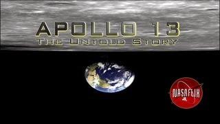 NASAFLIX - APOLLO 13 - The Untold Story - MOVIE