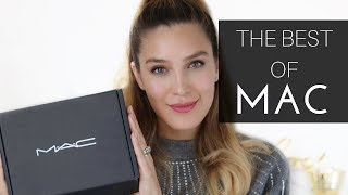 THE BEST PRODUCTS FROM MAC COSMETICS /// LO MEJOR DE MAC COSMETICS