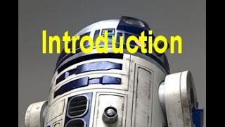 How to Build your own lifesize R2-D2