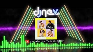 Alvaro Soler, Flo Rida, TINI   La Cintura (Dj Nev Rmx)