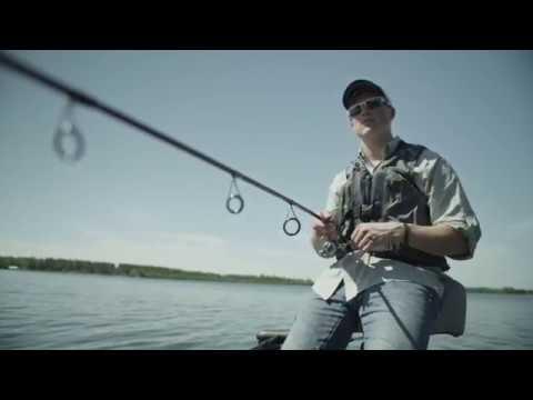 2018 Crestliner 1546 RETRIEVER JON TILLER in Saint Peters, Missouri - Video 1