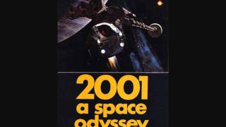 J.Strauss: On the Beautiful Blue Danube  (2001: A Space Odyssey Soundtrack)