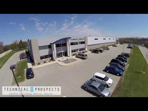 Technical Prospects Virtual Tour
