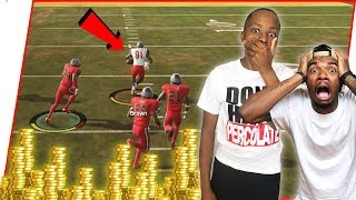 200,000 COINS On The Line! The Ending Will Have You SHOOK! - Madden 19 | MUT Wars Ep.24
