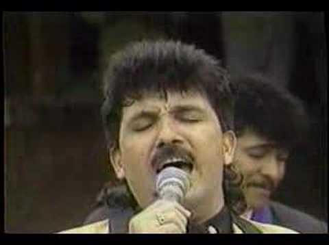 Nostalgia - Rafael Orozco (Video)