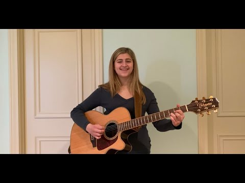 Joli Hope- Love on the Brain Cover