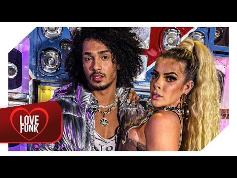 Jaqueline e MC Ozis - No Helipa (Vídeo Clipe Oficial) DJ Chavoso