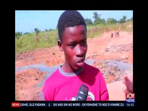 Farmers Day Edition C - The Pulse on JoyNews (6-12-19)