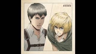 Before Lights Out + Tooth-1: Attack On Titan Season 3 OST Re:Arranged