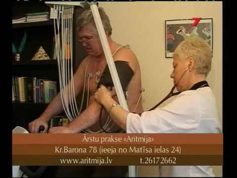Pulsa un asinsspiediena mērīšana
