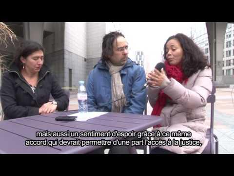 La Violencia Sexual en el conflicto armado  de Colombia