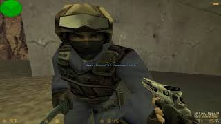 Сериал Counter-Strike 1.6 - Зомби апокалипсис №8 серия