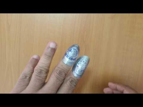 Las enfermedades de las uñas y que ellos curar
