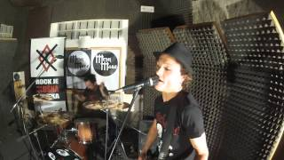 Video Metal Mode (promo) - I Feel You (Depeche Mode metal cover)
