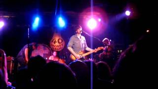 Drive-by Truckers - Checkout Time in Vegas - Athens, GA - 1/15/11