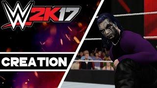 WWE 2K17 Creations: Jeff Hardy (Xbox One)