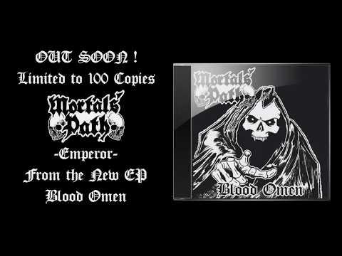 Mortals' Path -  Emperor