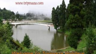 preview picture of video 'Tripmaza, Darjeeling Tour Packages, Sikkim, Gangok Tour Packages in Siliguri, West Bengal, India'