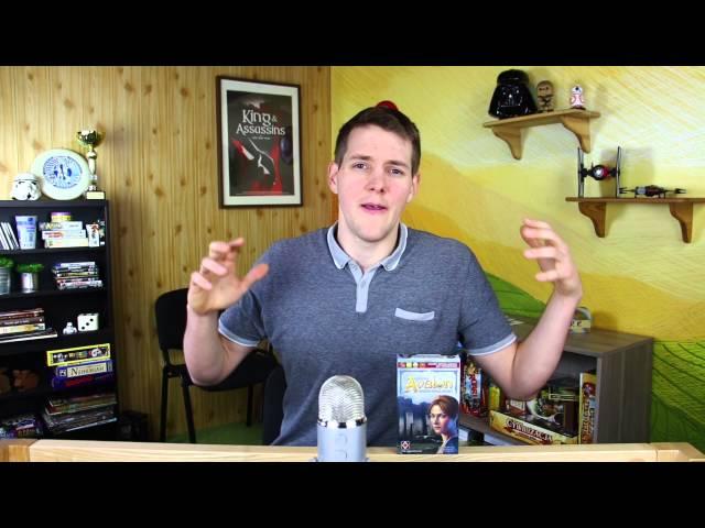 Gry planszowe uWookiego - YouTube - embed UwJwCr1g448