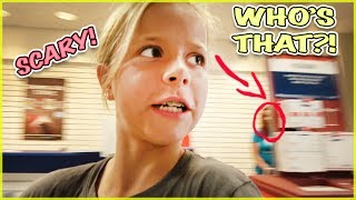 EPIC GAME OF HIDE AND SEEK!! WILL THE KIDS GET  CAUGHT?!