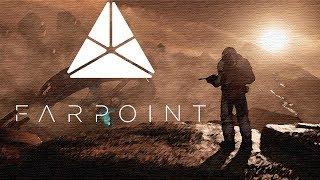 Farpoint VR Full Walkthrough HD