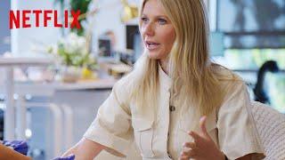 goop lab con Gwyneth Paltrow | Tráiler | Netflix