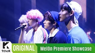 [MelOn Premiere Showcase] Sunrise