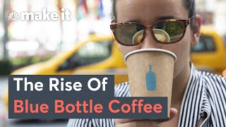 How Blue Bottle Went From A Coffee Cart To A $700MM Valuation — The Upstarts