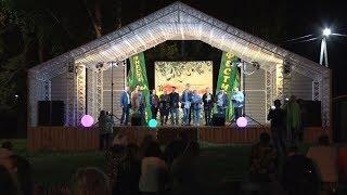 Фестиваль Густарь 2019 собрал любителей живой музыки на Яновой поляне