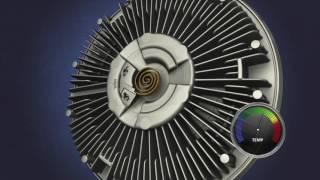 How Does a Viscous Fan Clutch Work?