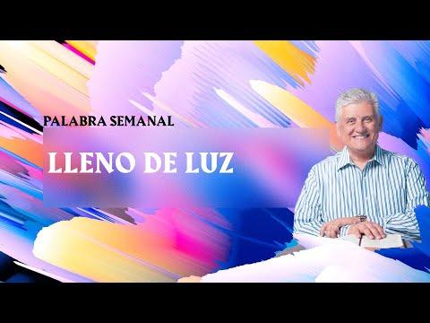 """""""LLENOS DE LUZ"""" por Omar Cabrera Jr."""