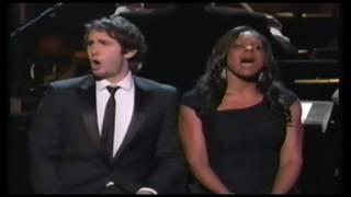 If I Loved You by Josh Groban karaoke minus one