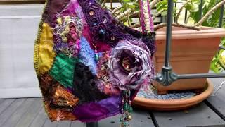 ~ Gypsy Boho Bag ~