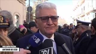 Il ricordo di Michele Tatulli: ucciso 40 anni fa dalle Br