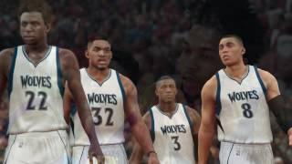 videó NBA 2K17