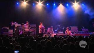 Foster The People 'Broken Jaw' Live From SXSW